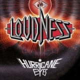 Loudness - Hurricane Eyes '1987
